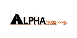Alpha Taxis Logo