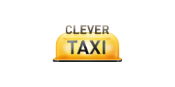 Clever Taxi Logo