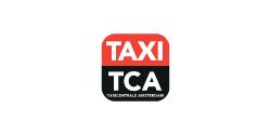 Taxi TCA Logo