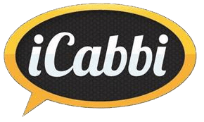 ICabbi Dispatch System Logo