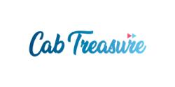 Cab Treasure Logo
