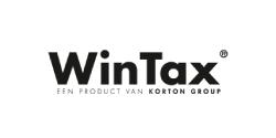 Wintax Logo