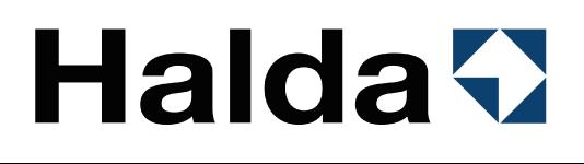 Halda_logo