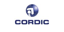 Cordic Logo