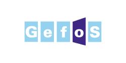 Gefos Logo